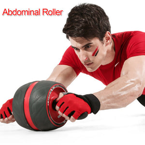 Roue abdominale-Perfect Fitness AB Carver Pro