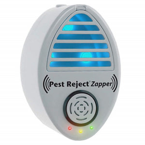 PEST REJECT ZAPPER 3 en 1