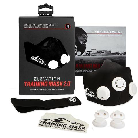 Le Training Mask 2.0 - Chrimertah - Maroc