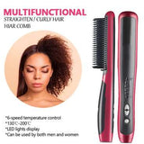 Hair Straightener Multifonctionnel