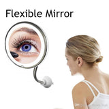 Miroir flexible