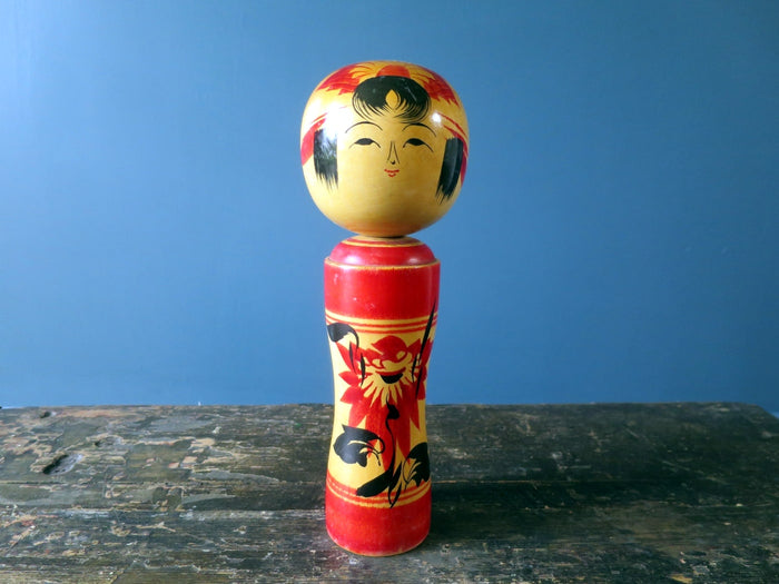 Kokeshi doll - Naruko - medium (26cm)