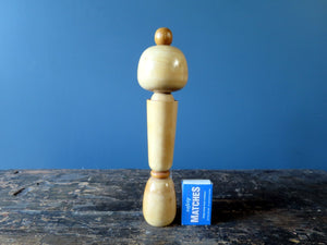 Creative Spirit Of The Wheat Kokeshi doll, Prime Ministers Award