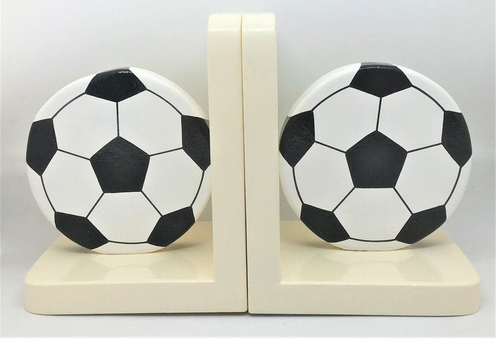 childrens football bookends