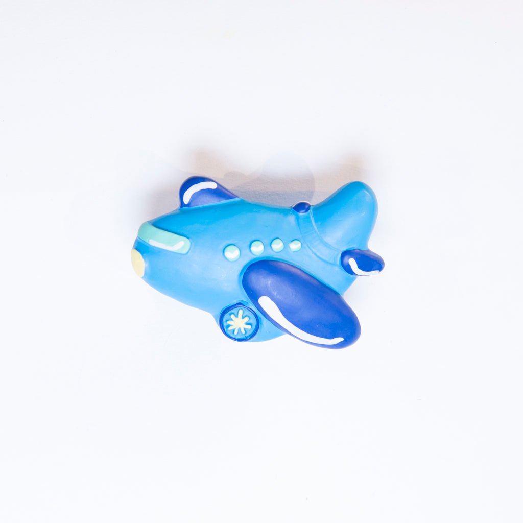 childrens aeroplane door knob