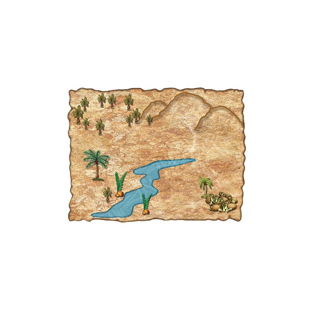 children's dinosaur park wall stickers