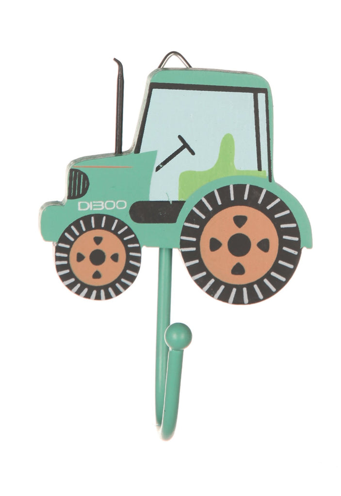 childrens tractor hook