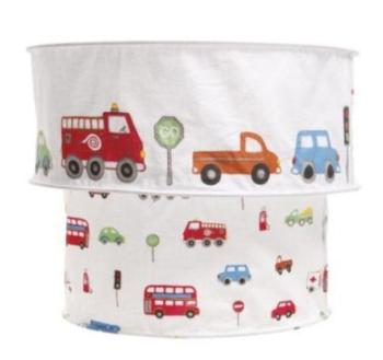 childrens journey transport light shade