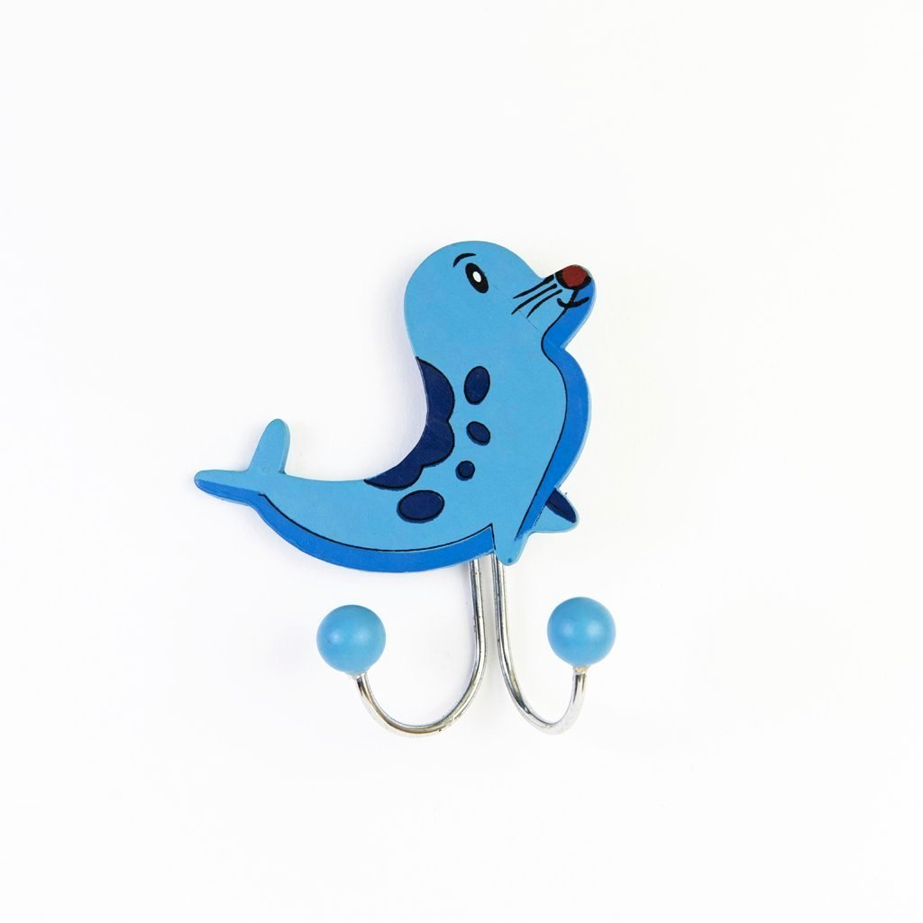 children's seal hook