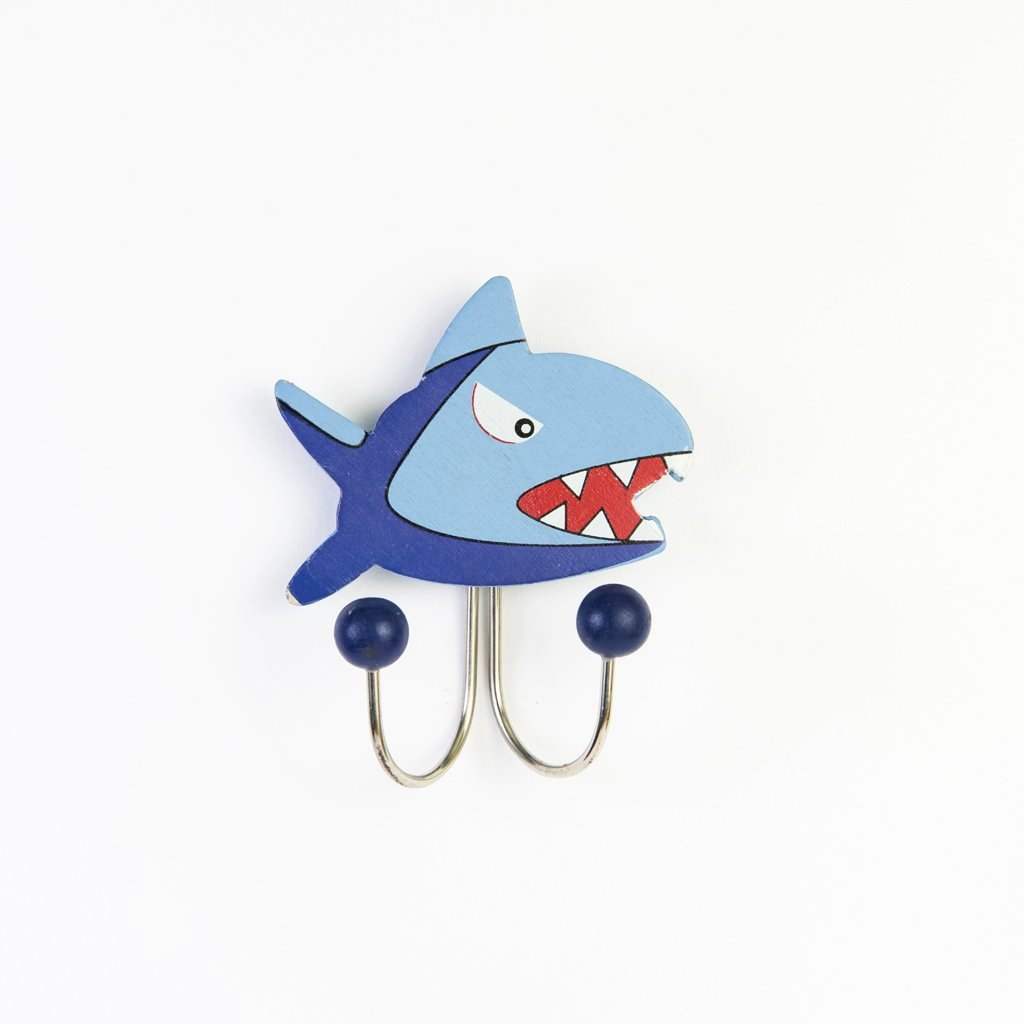 children's' shark hook