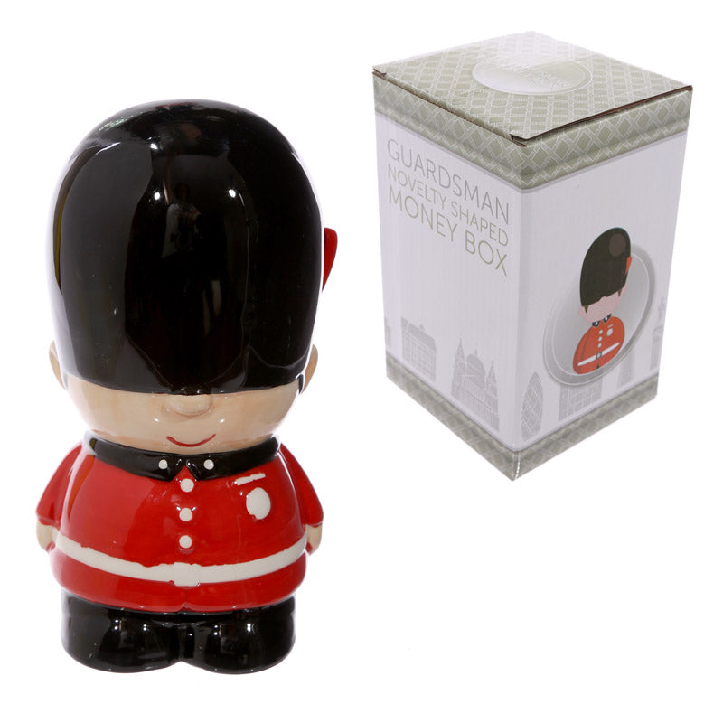 soldier money box