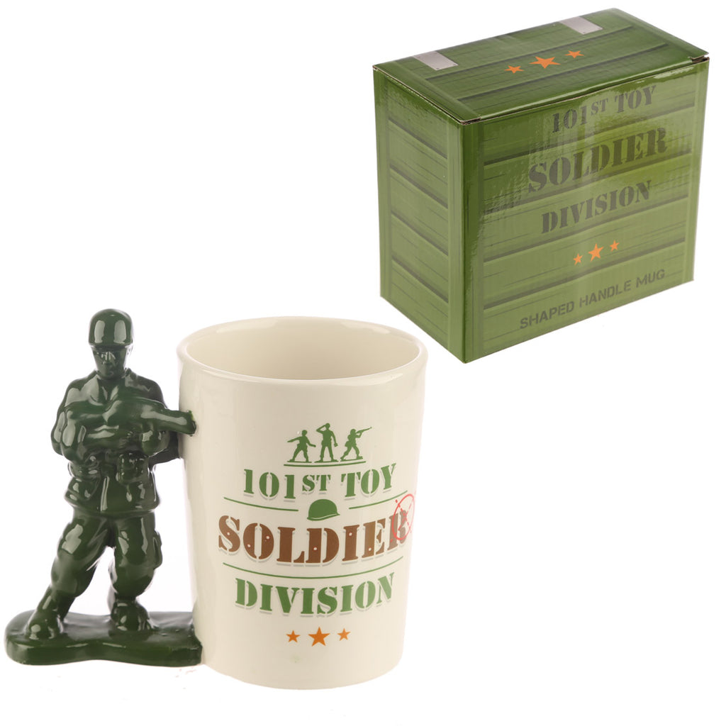 Army Soldier Cup