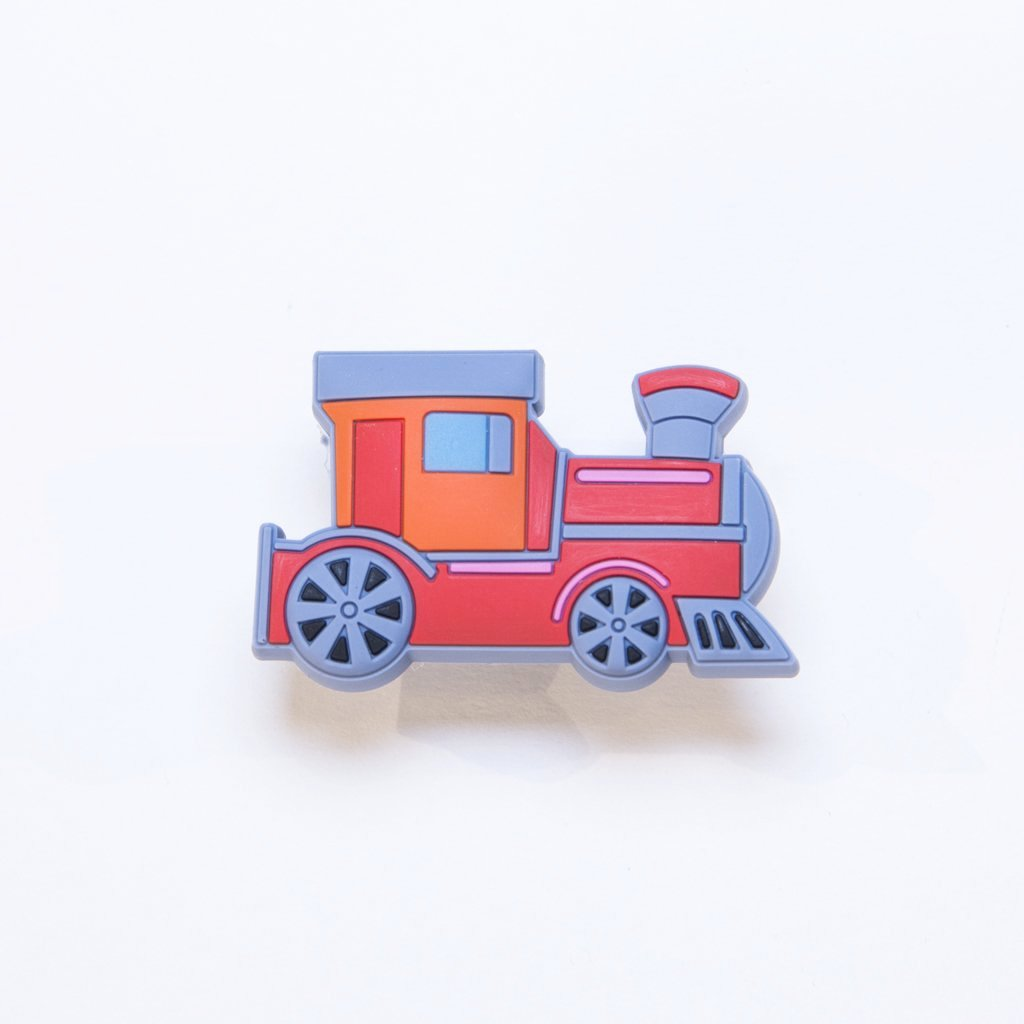 children's train door knob