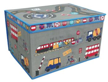 childrens transport storage box