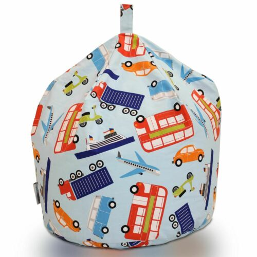 childrens transport bean bag