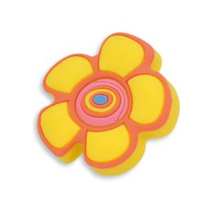 yellow-crazy-daisy-door-knob