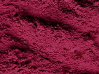 Powertexcreations -  Powder color pigment Burgundy