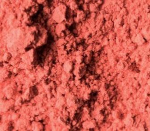 Powertexcreations -  Powder color pigment Coral Pink