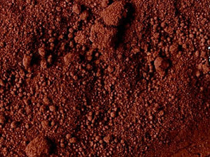 Powertexcreations -  Powder color pigment Dark Brown