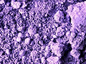 Powertexcreations -  Powder color pigment Lilac