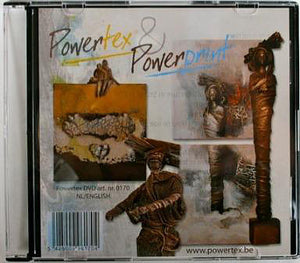 Powertex and PowerPrint DVD