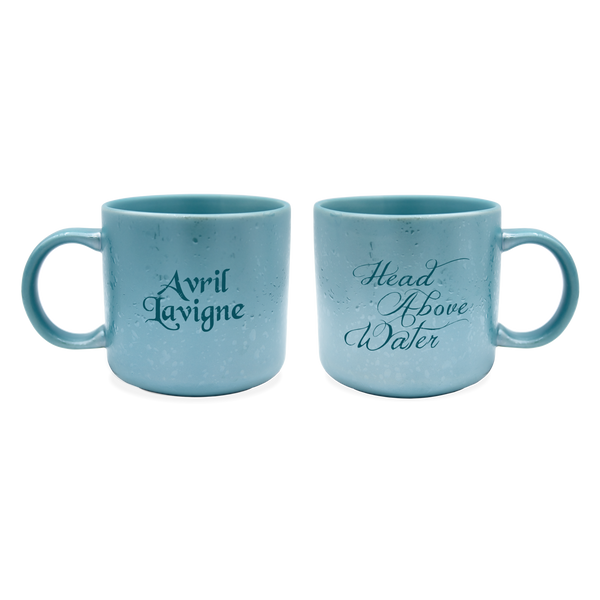 Head Above Water Mug