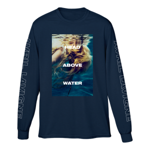 Head Above Water Long Sleeve T-Shirt