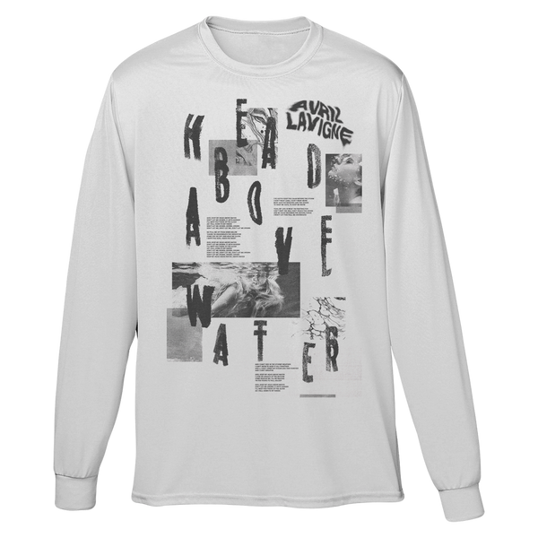 Head Above Water Long Sleeve Tee