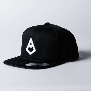 Diamond Snapback - Kids