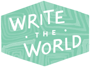 Write the World Shop