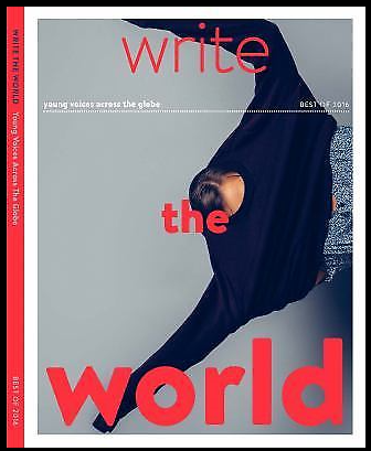Write the World: Young Voices Across the Globe Journal