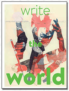 Write the World: Young Voices Across the Globe Journal (Vol 2)