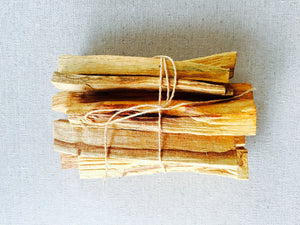 PALO SANTO BUNDLE OF 10