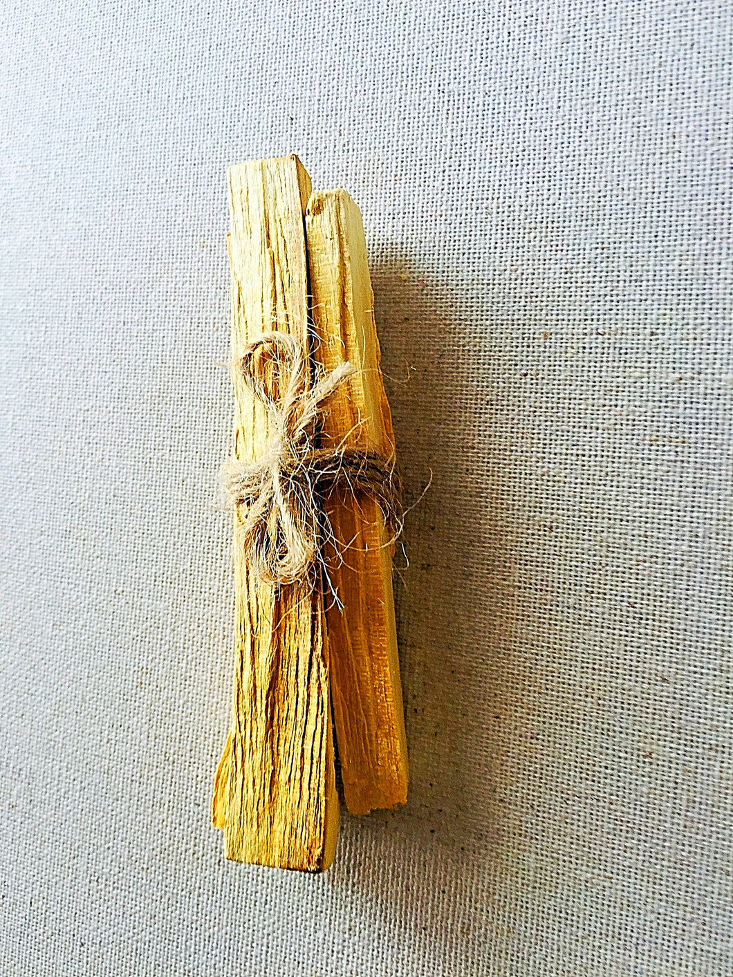 PALO SANTO BUNDLE OF 3