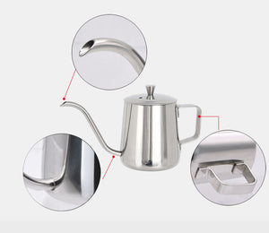 barista style kettle, goose neck kettle, drip coffee equipment, drip koffie, pour over koffie, pour over coffee, slow brew coffee, slow brew koffie, american coffee, coffee americano