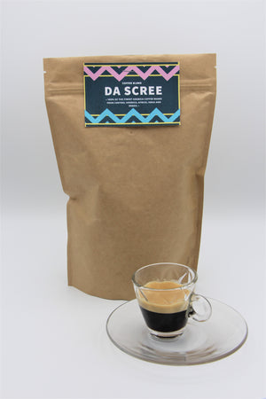 Da Scree - Espresso Blend