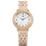 Claire Collection | Womens Wooden Watches - Sustainable | Trek Watches