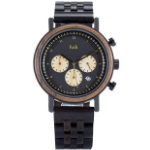 Darwin Collection | Mens Wooden Watches | Trek Watches