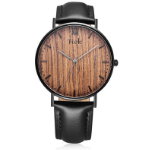 Alouette Collection - Mens Wooden Watches | Trek Watches