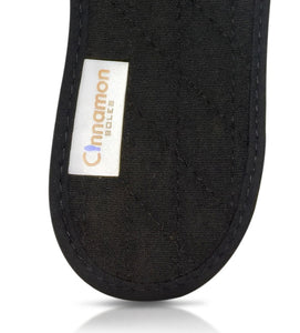 Stop Foot Odour Fast!  Eliminate Shoe Odour! All Natural Cinnamon & Cotton Insoles - Free Shipping Aus
