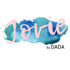 Jovie by DADA logo