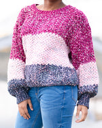 Hallie Knit Sweater
