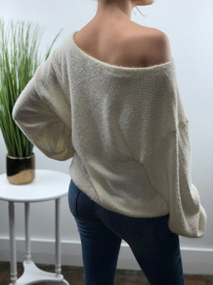 Isabella Sweater