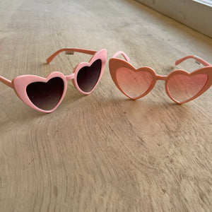 Be My Lover Sunglasses