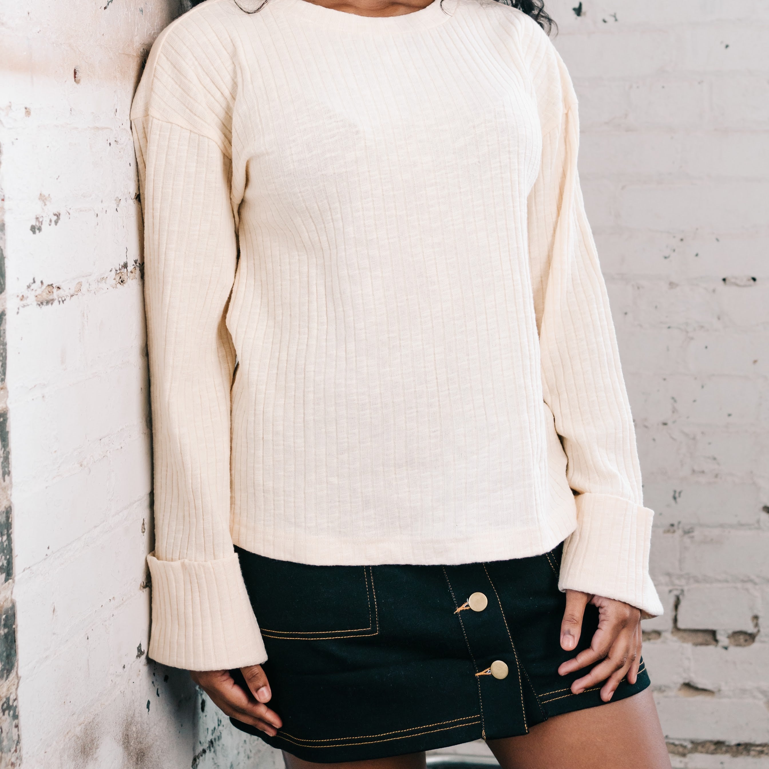 Andrea Spring Sweater