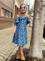 Rylie Floral Dress