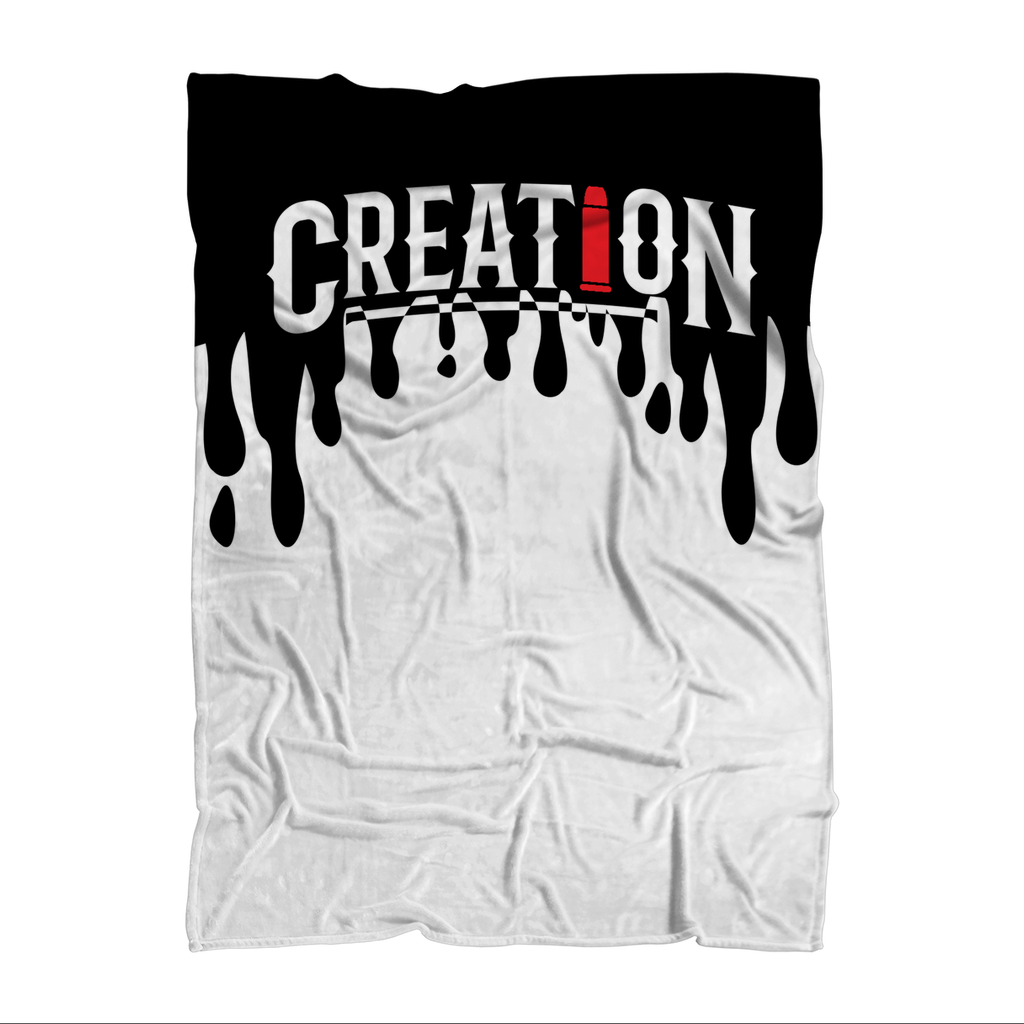 Creation Blanket Home - Good Man