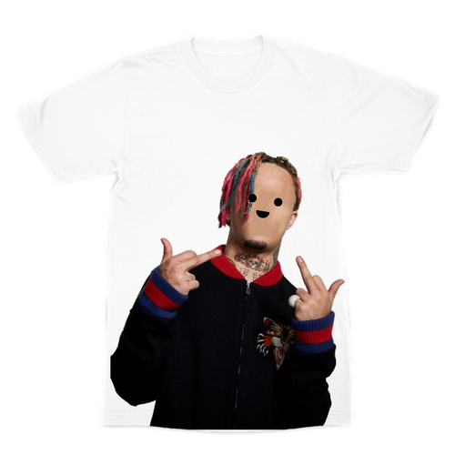 lil poop T-Shirt shirt - Good Man