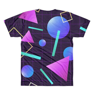 Good Man. 80's Vaporwave T-Shirt shirt - Good Man