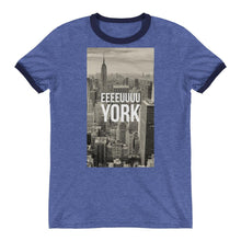 EEEEUUUU YORK T-Shirt shirt - Good Man